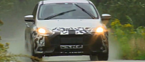 2012 Ford Focus ST Is a Collaboration of Team RS and SVT [Video]