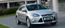 2012 Ford Focus Will Feature Torque Vectoring Control as Standard