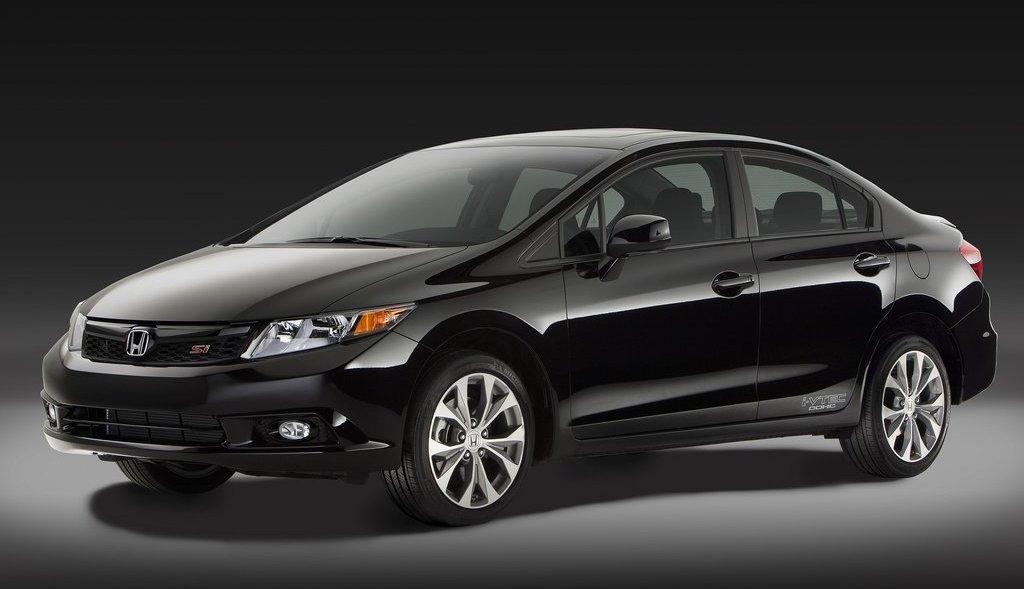 Marvelous 2012 Honda Civic