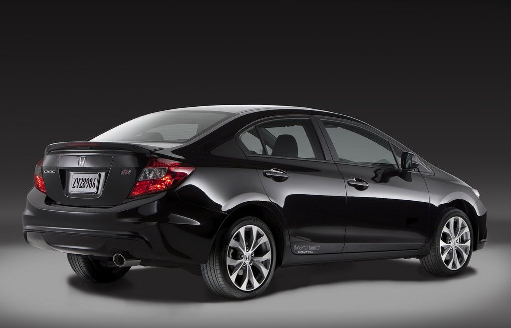 2012 honda civic us pricing revealed autoevolution. Black Bedroom Furniture Sets. Home Design Ideas