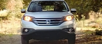 2012 Honda CR-V Commercial: Where Grandma Grew Up [Video]