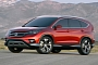 2012 Honda CR-V Engine Specs Leaked, Including new 2.5L With 201 HP
