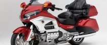2012 Honda Gold Wing, the Legend Returns