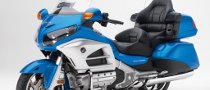 2012 Honda Gold Wing US Pricing Announced