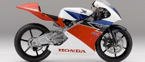 2012 Honda NSF250R Moto3 Racebike Details and Pricing