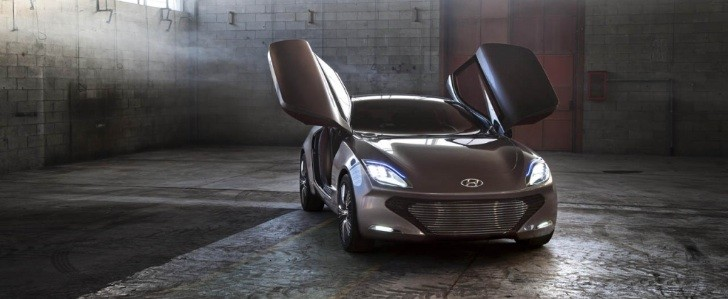 2012 Hyundai i-oniq Concept Debuts in Geneva [Photo Gallery]