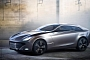 2012 Hyundai i-oniq Concept Revealed ahead of Geneva