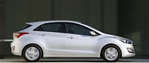2012 Hyundai i30 Australia Pricing Announced