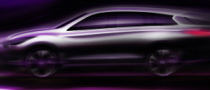 2012 Infiniti JX Luxury Crossover Announced