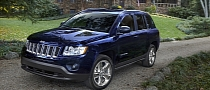 2012 Jeep Compass, Patriot Recalled Due to Fire Hazard