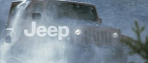 2012 Jeep Wrangler Commercial: Avalanche [Video]