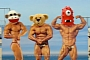 2012 Kia Sorento CUV Ad Reunites Muno, Sock Monkey and MR.X [Video]