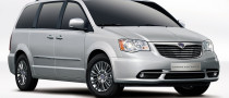 2012 Lancia Grand Voyager Revealed