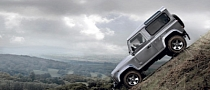 2012 Land Rover Defender Gets New 2.2-liter EU5 Diesel