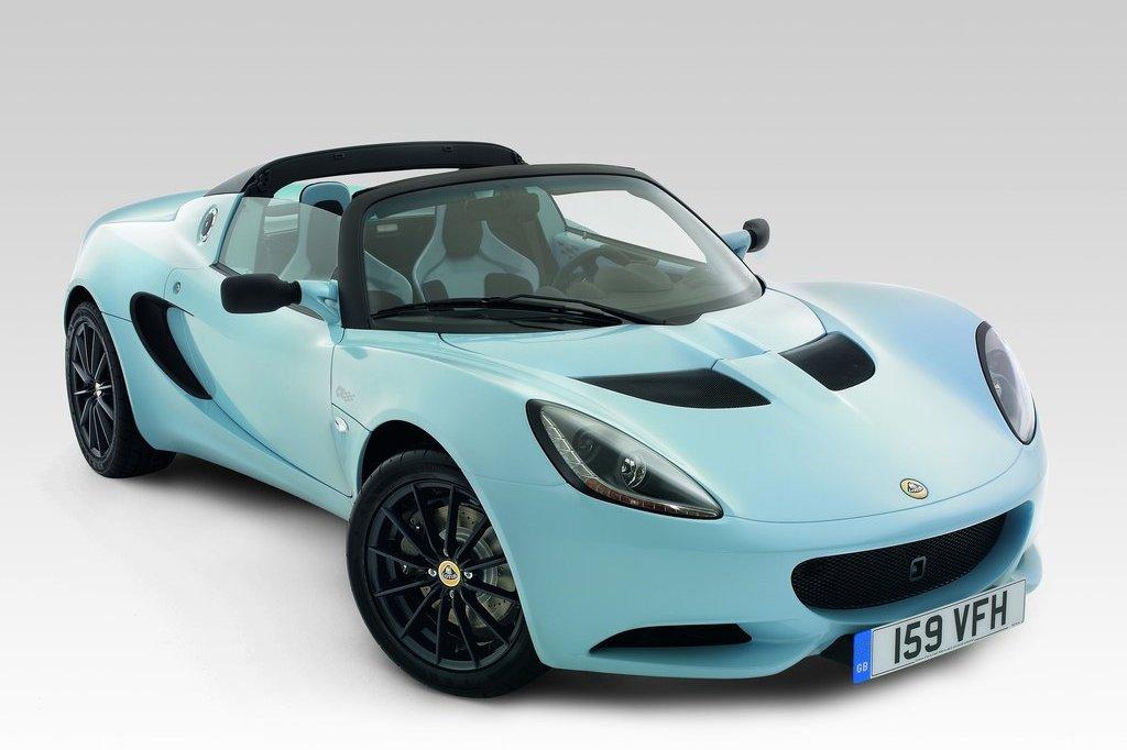 Where Get Car Battery Lotus Elise