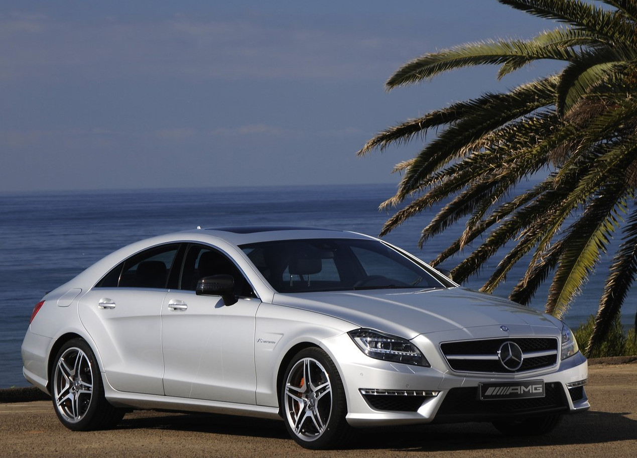 2012 mercedes benz cls us pricing starts at 71 300 for Mercedes benz 2012 price