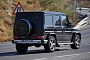 2012 Mercedes-Benz G-Class Facelift: Details and Pricing Leaked [Exclusive]