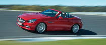 2012 Mercedes-Benz SLK Gets Environmental Certificate