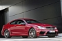 2012 Mercedes C63 AMG Coupe Black Series Breaks Cover, Pricing Announced