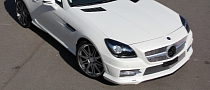 2012 Mercedes SLK: CB25 S Power Kit from Carlsson