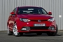 2012 MG6 GT and MG6 Magnette Get Reduced Emissions