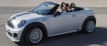 2012 MINI Roadster US Pricing Announced