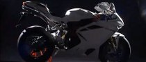 2012 MV Agusta F4 RR Corsacorta Teased [Video]