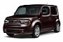 2012 Nissan Cube Gets New Limited Edition