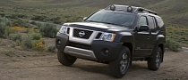 2012 Nissan Frontier, Pathfinder, Xterra Recalled Due to Faulty Wheel Hubs