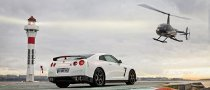 2012 Nissan GT-R EGOIST Details Released [Gallery]