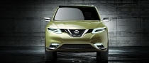 2012 Nissan Hi-Cross Concept Unveiled in Geneva