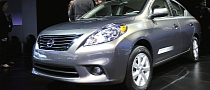 2012 Nissan Versa, Altima Recalled for Curtain Airbag Problem