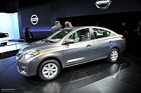 2012 Nissan Versa Sedan pricing starts at $10,990