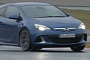 2012 Opel Astra OPC Makes Video Debut