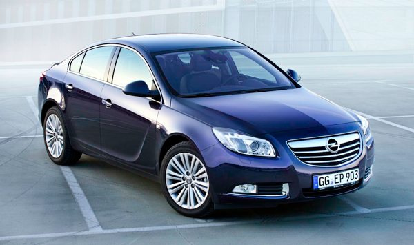 2012 opel insignia brings 1 4l 140hp ecoflex 2 0l 250hp turbo autoevolution. Black Bedroom Furniture Sets. Home Design Ideas