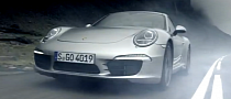 2012 Porsche 911 Carrera S Driving Footage [Video]