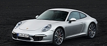 2012 Porsche 911 Carrera S Recalled