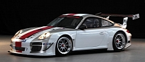 2012 Porsche 911 GT3 R Comes with More Power