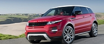 2012 Range Rover Will Have Evoque Styling