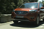 2012 Renault Koleos Road Footage [Video]