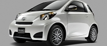 2012 Scion iQ Selling from Under $16,000