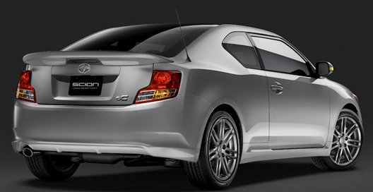 2012 scion tc sports coupe pricing announced autoevolution. Black Bedroom Furniture Sets. Home Design Ideas
