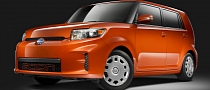 2012 Scion xB Release Series 9.0 Revealed