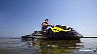 The 2012 SeaDoo RXP-X 260