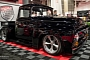 2012 SEMA: Chip Foose's Own 1956 Ford F-100 [Photo Gallery]