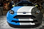 2012 SEMA: Ford Focus by Galpin Auto Sports [Live Photos]