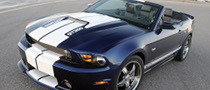 2012 Shelby GT350 Goes Topless