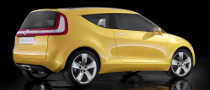 2012 Skoda Joyster Gets the Green Light