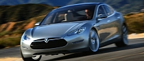 2012 Tesla Model S Full Pricing Announced