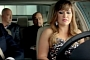 2012 Toyota Camry 'The Crew' Commercial Featuring Kelly Clarkson [Video]